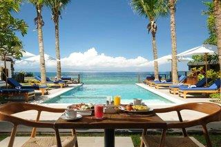 Hotel Sagara Candidasa - Indonesien - Indonesien: Bali