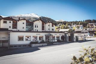 Posthotel Valbella - Schweiz - Graubünden