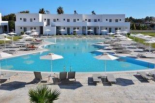Hotel Lambi Palace - Griechenland - Kos