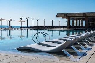 Hotel HVD Reina del Mar - Bulgarien - Bulgarien: Sonnenstrand / Burgas / Nessebar