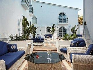 Hotel The Touch Puerto Banus - Spanien - Costa del Sol & Costa Tropical