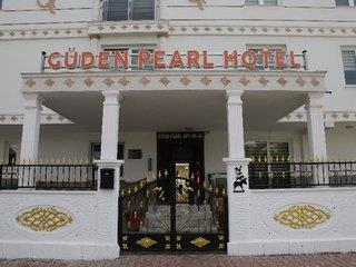 Güden Pearl Apart Hotel - Türkei - Antalya & Belek