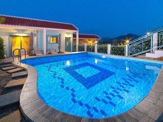 Hotel Kolymbia Dreams Luxury Apartments - Griechenland - Rhodos