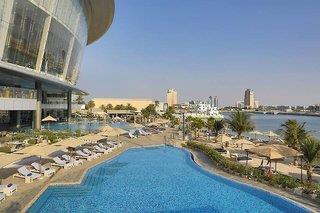 Jumeirah at Etihad Towers Hotel - Vereinigte Arabische Emirate - Abu Dhabi