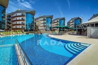 Hotel Onkel Rada Residence - Türkei - Antalya & Belek
