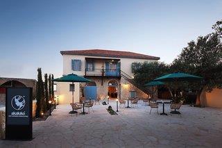 Hotel Polis 1907 - Zypern - Republik Zypern - Süden