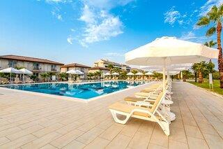 Hotel Crystal Boutique Beach Resort - Türkei - Antalya & Belek