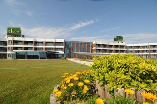 Resort Zigana Hotel - Türkei - Ayvalik, Cesme & Izmir