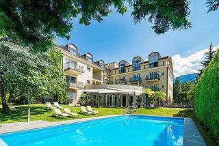 Garni Hotel Villa Laurus - Italien - Trentino & Südtirol