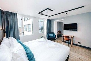 Beach Hotel Zandvoort - Niederlande - Niederlande
