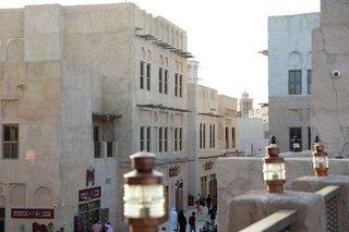 Al Seef Hotel By Jumeirah Al Seef - Vereinigte Arabische Emirate - Dubai