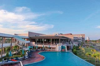 Wora Wana Hua Hin Hotel & Convention - Thailand - Thailand: Westen (Hua Hin, Cha Am, River Kwai)