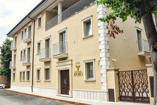 Hotel Colomba DŽOro Tropea - Italien - Kalabrien