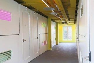 Hotel CityHub Rotterdam - Niederlande - Niederlande
