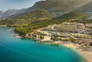Hotel Romana Beach Resort - Kroatien - Kroatien: Mitteldalmatien