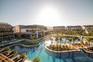 Hotel The Residence at Tui Sensatori Barut Fethiye - Türkei - Dalyan - Dalaman - Fethiye - Ölüdeniz - Kas