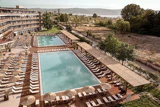 Hotel Cooks Club Sunny Beach - Bulgarien - Bulgarien: Sonnenstrand / Burgas / Nessebar