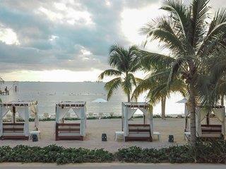 Izla Hotel - Mexiko - Mexiko: Yucatan / Cancun