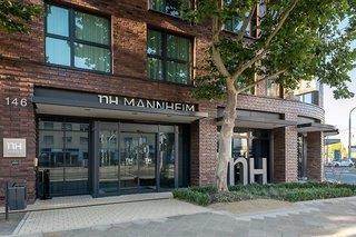 Hotel NH Mannheim - Deutschland - Baden-Württemberg