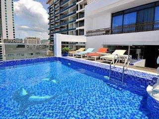Boss Hotel Nha Trang - Vietnam - Vietnam
