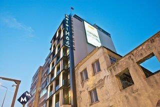 Hotel-86 by Katipoglu - Türkei - Ayvalik, Cesme & Izmir