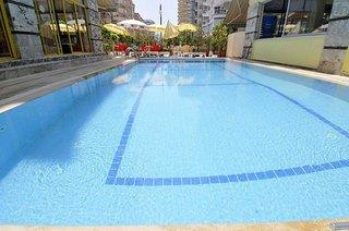 Hotel Klas Dom Suite Annexe - Türkei - Side & Alanya