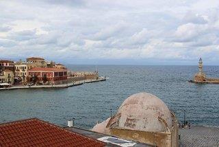 Hotel Elia Estia - Griechenland - Kreta
