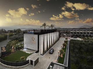 Hotel Quellenhof Luxury Resort Lazise - Italien - Gardasee