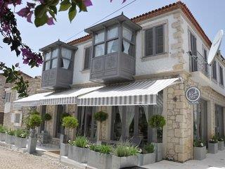 Hotel Ala Otel - Türkei - Ayvalik, Cesme & Izmir