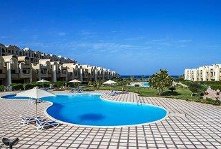 Hotel Ocean Breeze - Ägypten - Hurghada & Safaga