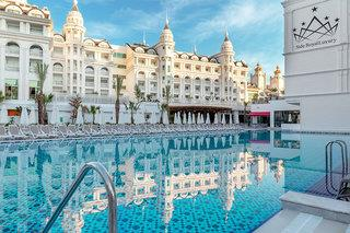 Side Royal Luxury Hotel & Spa - Türkei - Side & Alanya