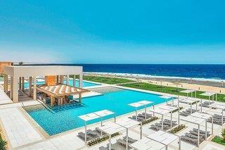 Hotel Jaz Maraya Family Resort - Ägypten - Marsa Alam & Quseir
