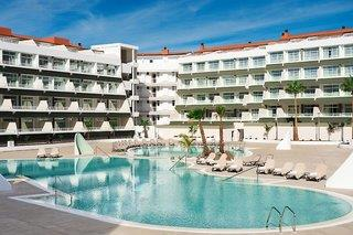 Hotel Gara Suites Golf & Suites - Spanien - Teneriffa