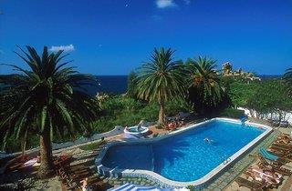 Hotel Le Calette Garden & Bay - Italien - Sizilien