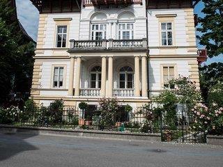 Hotel Villa Schodterer - Österreich - Salzkammergut - Oberösterreich / Steiermark / Salzburg
