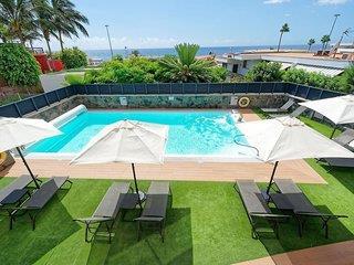 Hotel Apartamentos Cataleya - Spanien - Gran Canaria