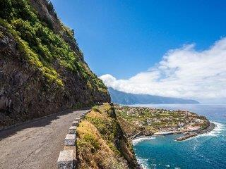 Hotel Enxurros House - Portugal - Madeira