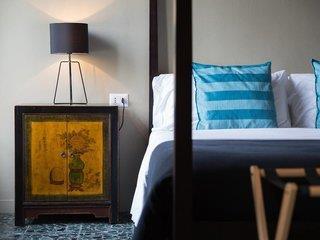Hotel Budget Rooms Cagliari - Italien - Sardinien