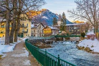 Hotel Hoferhaus - Your Austrian Home - Österreich - Salzkammergut - Oberösterreich / Steiermark / Salzburg