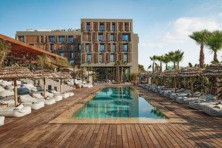 Hotel Casa Cook Ibiza - Cala Gracio - Spanien