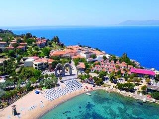 Maya Bistro Hotel Beach - Sigacik - Türkei