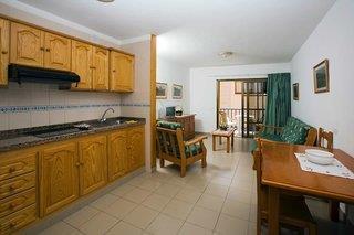 Hotel La Hila Apartamentos - Spanien - La Gomera