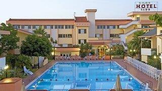 Apulia Hotel Corigliano Calabro - Italien - Kalabrien