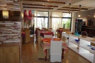 Hotel Panorama Gennadi - Griechenland - Rhodos