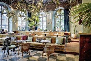 25hours Hotel The Royal Bavaria - Deutschland - München