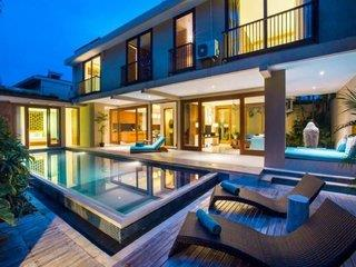 Hotel Maca Villas & Spa Umalas - Indonesien - Indonesien: Bali