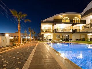 Hotel Lara Beach Homes - Türkei - Antalya & Belek