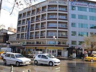 Nobel Hotel Ankara - Türkei - Türkei Inland