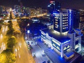 Atakösk Hotel - Türkei - Türkei Inland