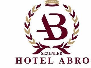 Abro Sezenler Hotel - Türkei - Türkei Inland